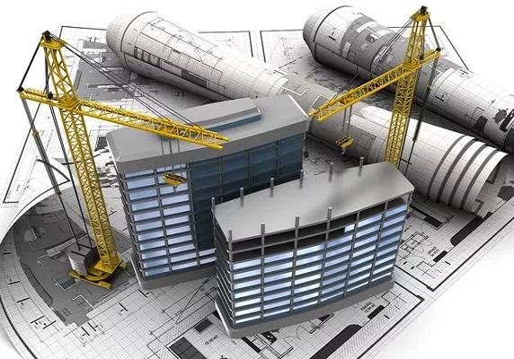 Edificios Metálicos
